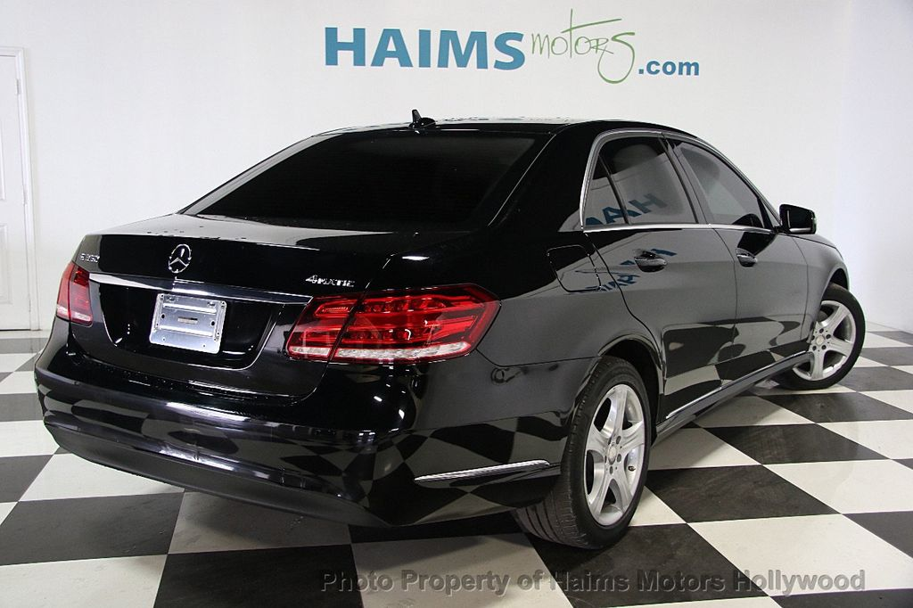 2015 used mercedes benz e class 4dr sedan e 350 sport. Black Bedroom Furniture Sets. Home Design Ideas