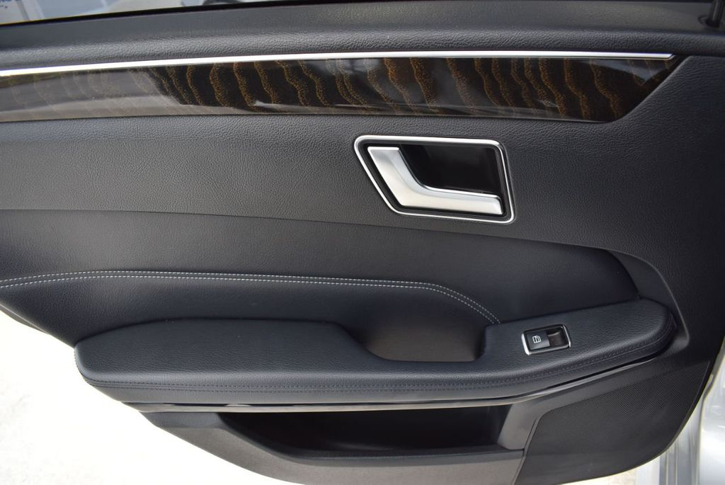 2015 Mercedes-Benz E-Class 4dr Sedan E 350 Sport RWD - 18415826 - 13
