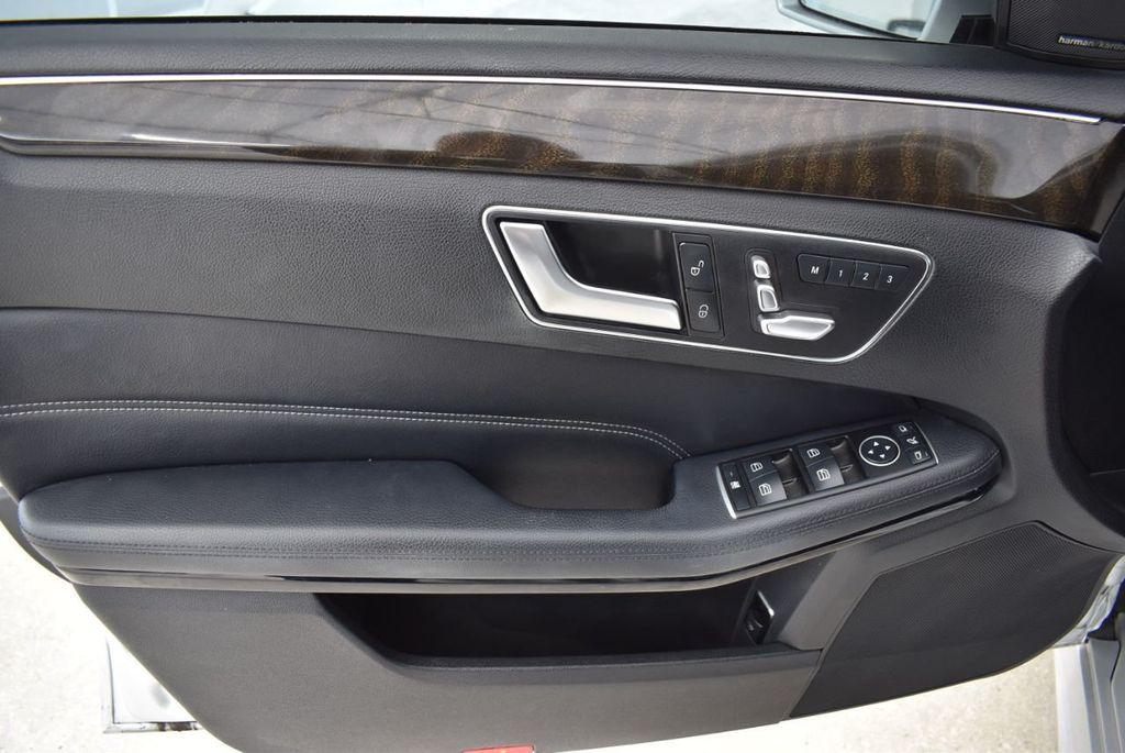 2015 Mercedes-Benz E-Class 4dr Sedan E 350 Sport RWD - 18415826 - 14