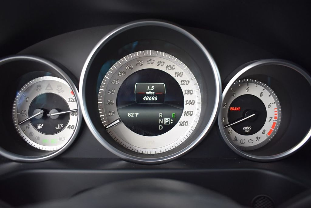 2015 Mercedes-Benz E-Class 4dr Sedan E 350 Sport RWD - 18415826 - 15