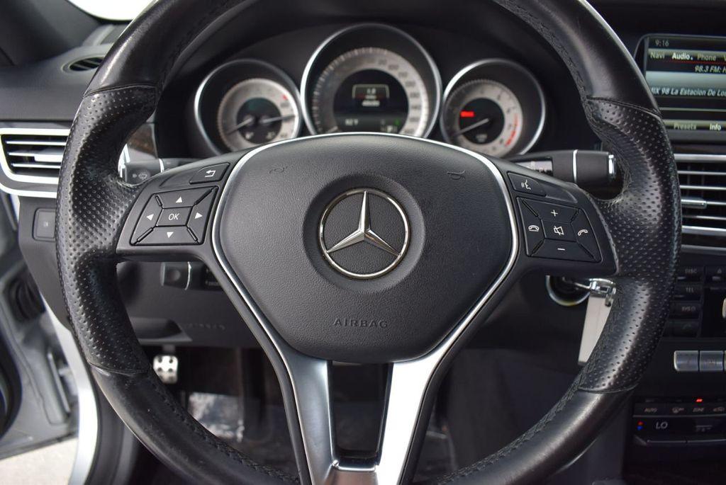 2015 Mercedes-Benz E-Class 4dr Sedan E 350 Sport RWD - 18415826 - 16
