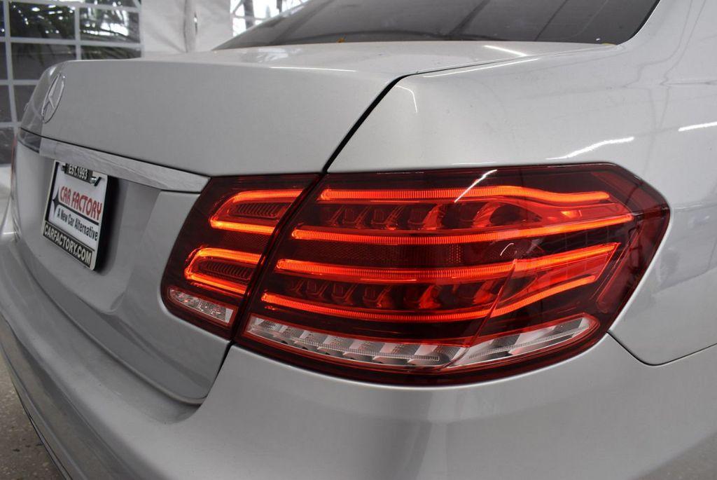 2015 Mercedes-Benz E-Class 4dr Sedan E 350 Sport RWD - 18415826 - 1