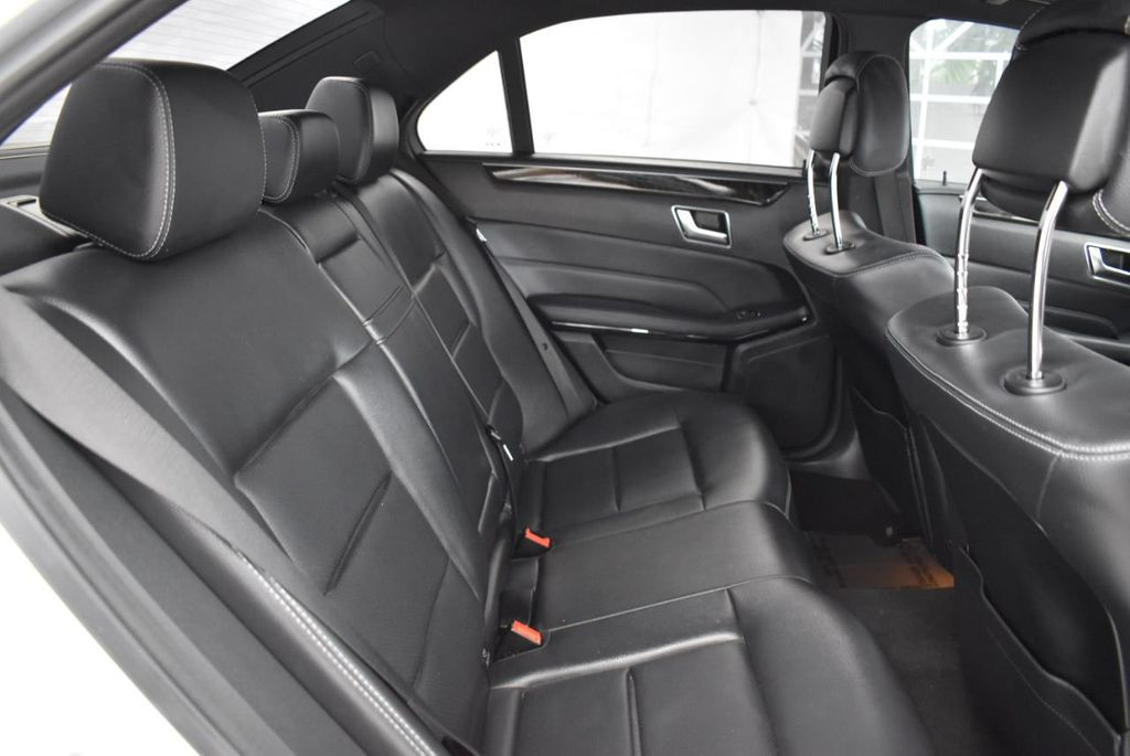 2015 Mercedes-Benz E-Class 4dr Sedan E 350 Sport RWD - 18415826 - 22