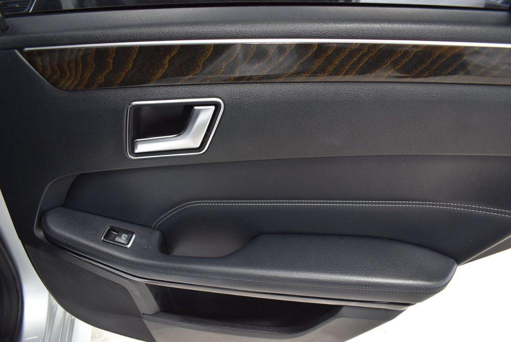2015 Mercedes-Benz E-Class 4dr Sedan E 350 Sport RWD - 18415826 - 23