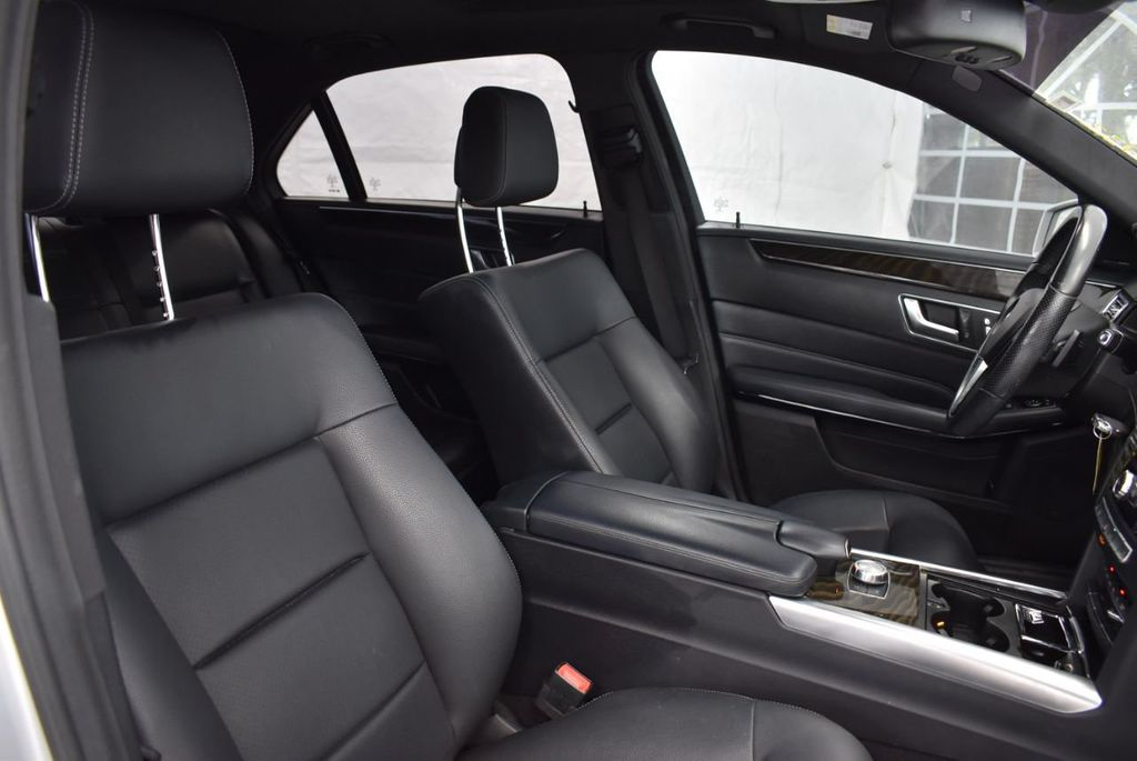 2015 Mercedes-Benz E-Class 4dr Sedan E 350 Sport RWD - 18415826 - 25