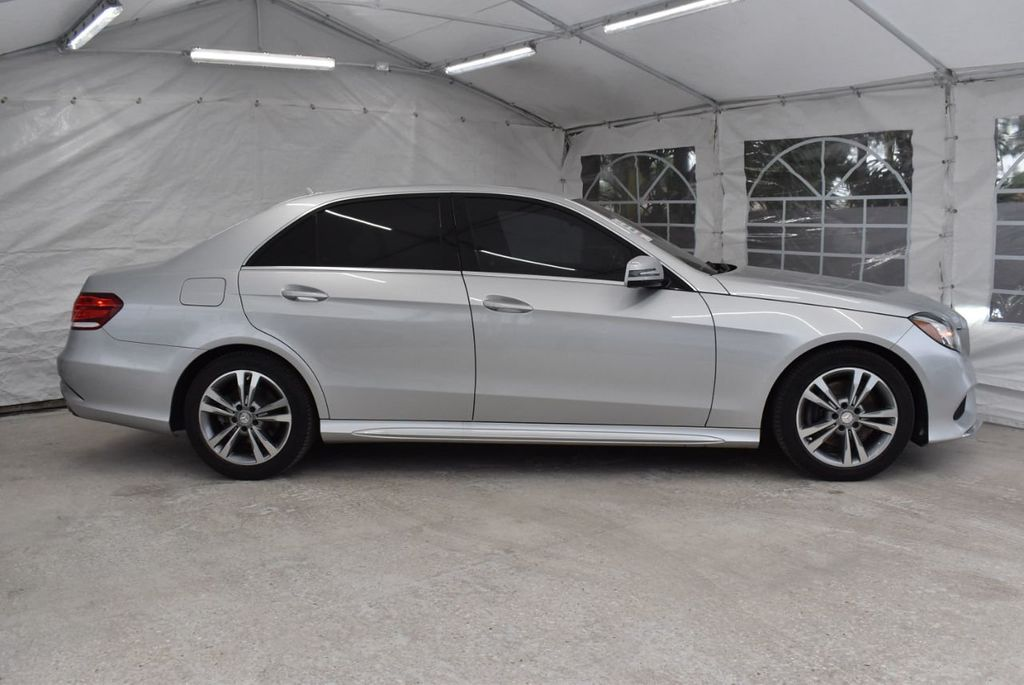 2015 Mercedes-Benz E-Class 4dr Sedan E 350 Sport RWD - 18415826 - 2