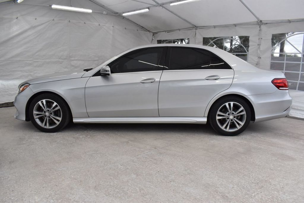 2015 Mercedes-Benz E-Class 4dr Sedan E 350 Sport RWD - 18415826 - 4