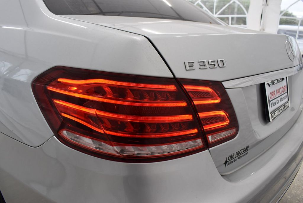 2015 Mercedes-Benz E-Class 4dr Sedan E 350 Sport RWD - 18415826 - 6
