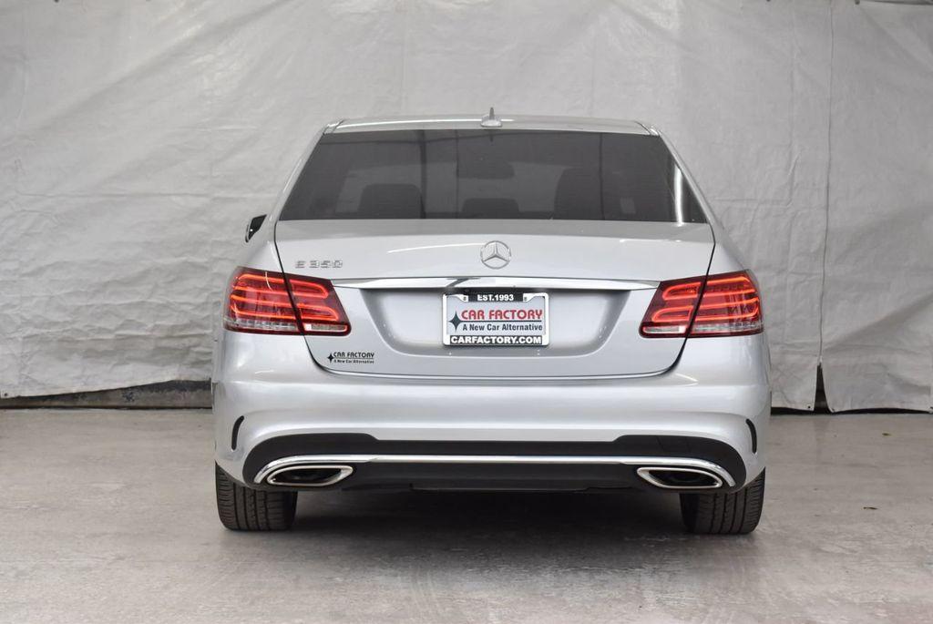 2015 Mercedes-Benz E-Class 4dr Sedan E 350 Sport RWD - 18415826 - 7