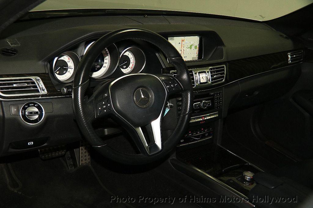 2015 Mercedes-Benz E-Class 4dr Sedan E 350 Sport RWD - 17049702 - 17