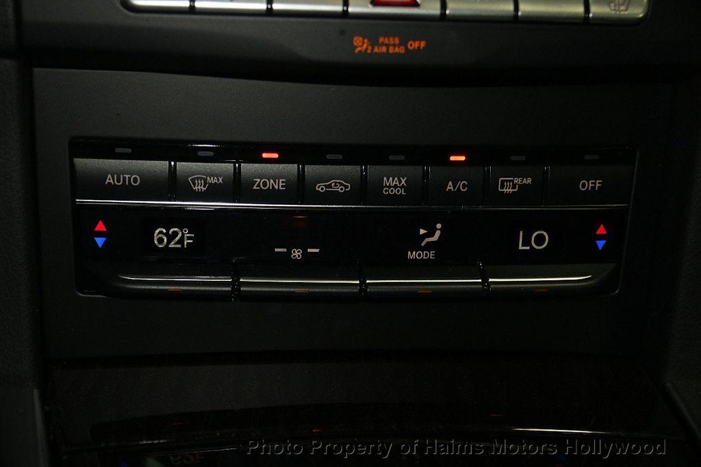 2015 Mercedes-Benz E-Class 4dr Sedan E 350 Sport RWD - 17049702 - 21