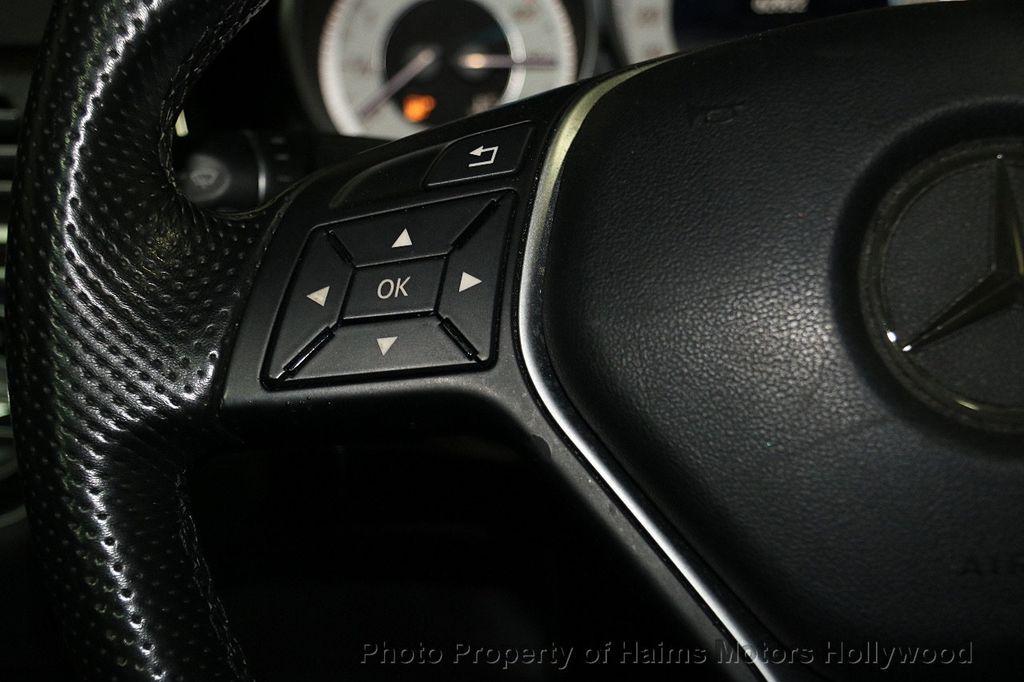 2015 Mercedes-Benz E-Class 4dr Sedan E 350 Sport RWD - 17049702 - 25
