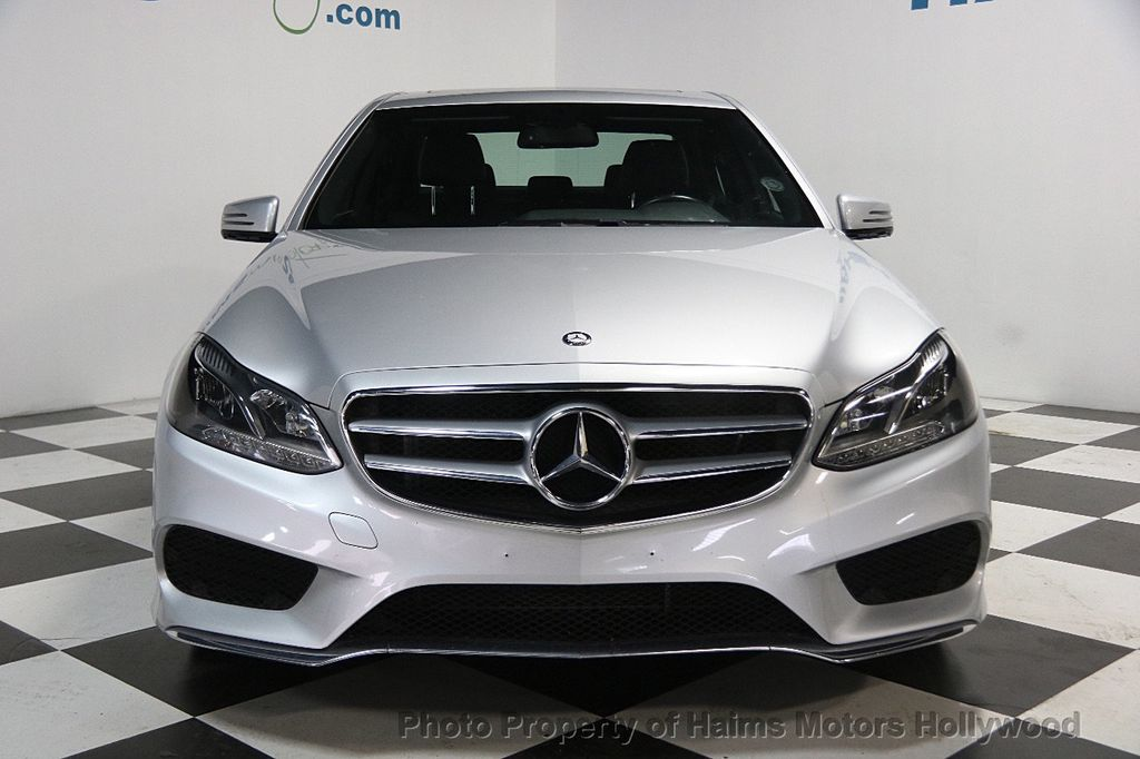 2015 used mercedes benz e class 4dr sedan e 350 sport rwd for Mercedes benz sanford fl