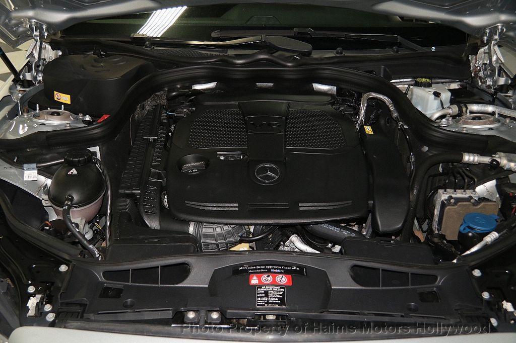 2015 Mercedes-Benz E-Class 4dr Sedan E 350 Sport RWD - 17049702 - 33