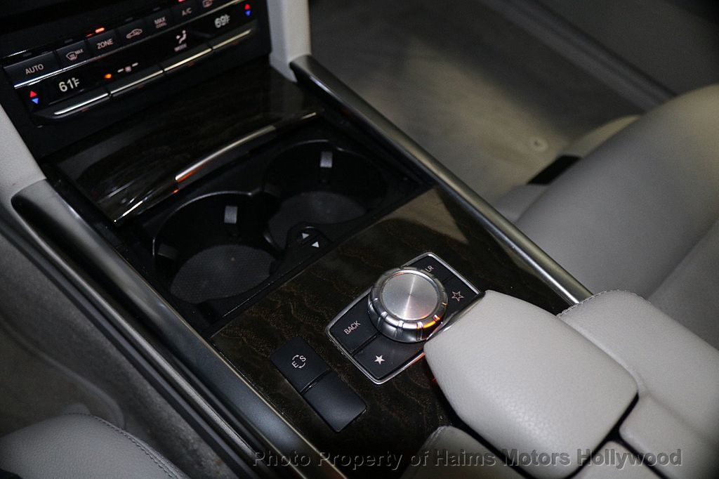2015 Mercedes-Benz E-Class 4dr Sedan E 350 Sport RWD - 17590312 - 23