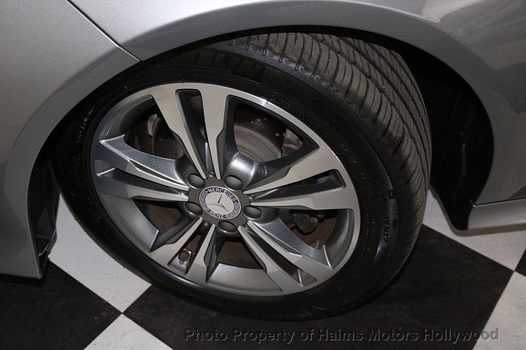 2015 Mercedes-Benz E-Class 4dr Sedan E 350 Sport RWD - 17590312 - 34