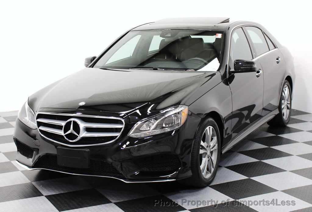2015 used mercedes benz e class certified e250 bluetec for Mercedes benz packages