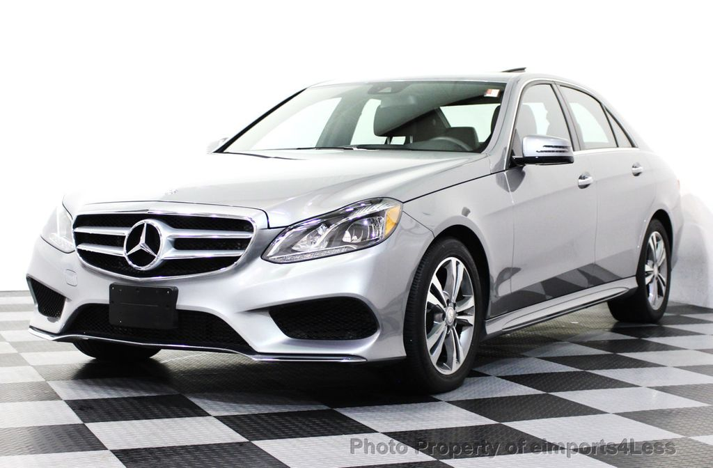 2015 used mercedes benz e class certified e250 bluetec for Mercedes benz e class e350 bluetec