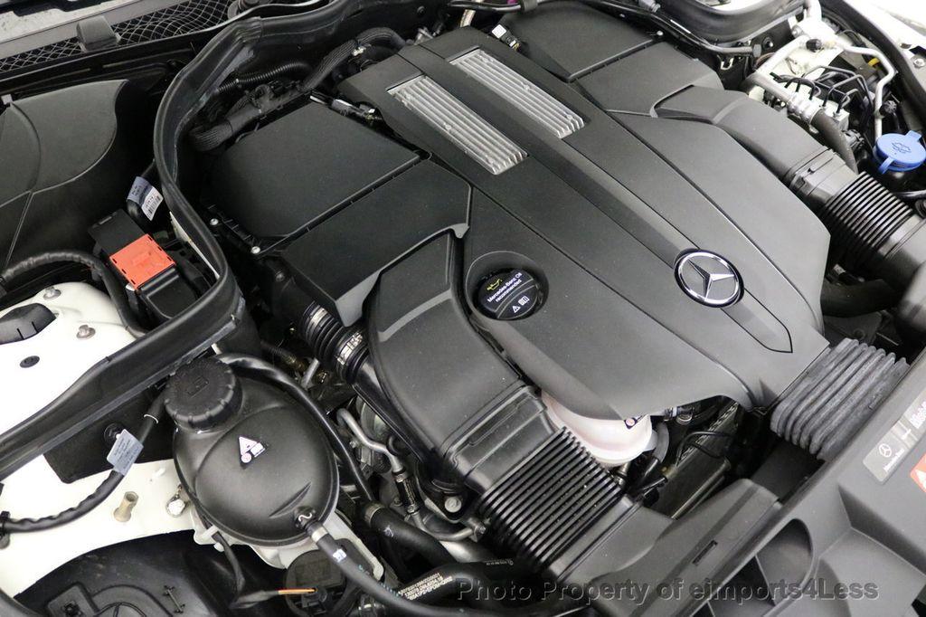 2015 Mercedes-Benz E-Class CERTIFIED E400 4Matic AMG SPORT Blind Spot CAMERA NAV - 17179681 - 19