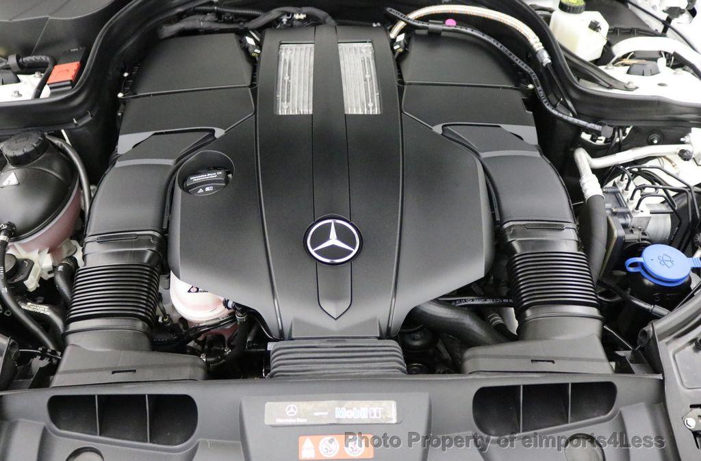 2015 Mercedes-Benz E-Class CERTIFIED E400 4Matic Sport AWD Blind Spot CAMERA NAV - 17275675 - 20