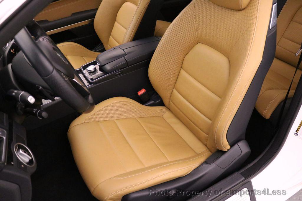 2015 Mercedes-Benz E-Class CERTIFIED E400 4Matic Sport AWD Blind Spot CAMERA NAV - 17275675 - 21