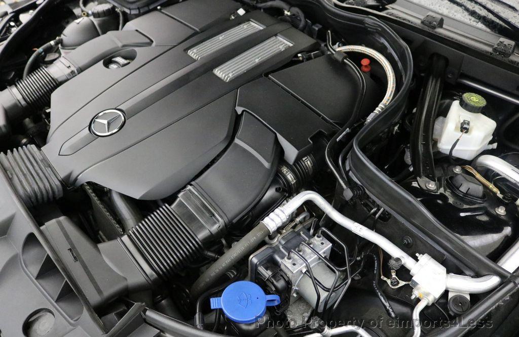 2015 Mercedes-Benz E-Class CERTIFIED E400 AMG Sport Package BLIND SPOT NAV CAMERA - 17401482 - 19