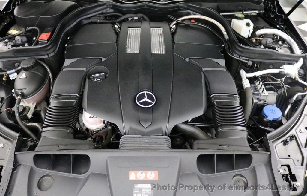 2015 Mercedes-Benz E-Class CERTIFIED E400 AMG Sport Package BLIND SPOT NAV CAMERA - 17401482 - 20