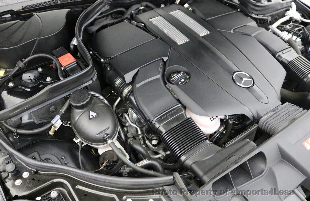 2015 Mercedes-Benz E-Class CERTIFIED E400 AMG Sport Package BLIND SPOT NAV CAMERA - 17401482 - 21