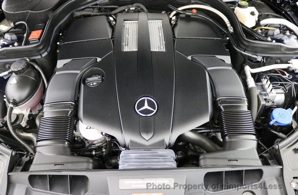 2015 Mercedes-Benz E-Class CERTIFIED E400 SPORT PACKAGE CONVERTIBLE - 17179685 - 18