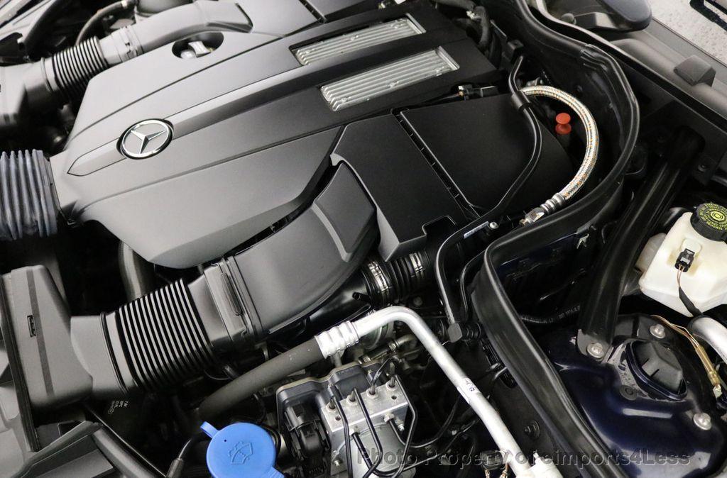 2015 Mercedes-Benz E-Class CERTIFIED E400 SPORT PACKAGE CONVERTIBLE - 17179685 - 20