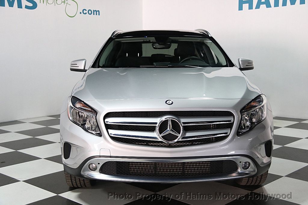 2015 used mercedes benz gla 4dr gla250 at haims motors for 2015 mercedes benz gla250