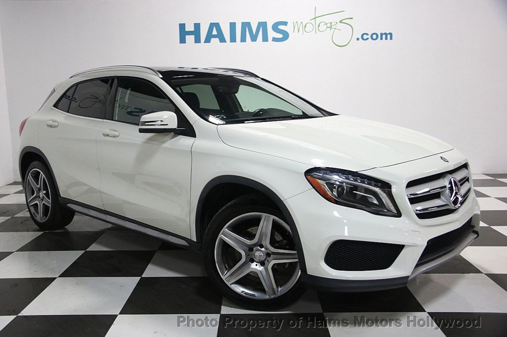 2015 Mercedes-Benz GLA 4MATIC 4dr GLA250 - 16243684 - 2