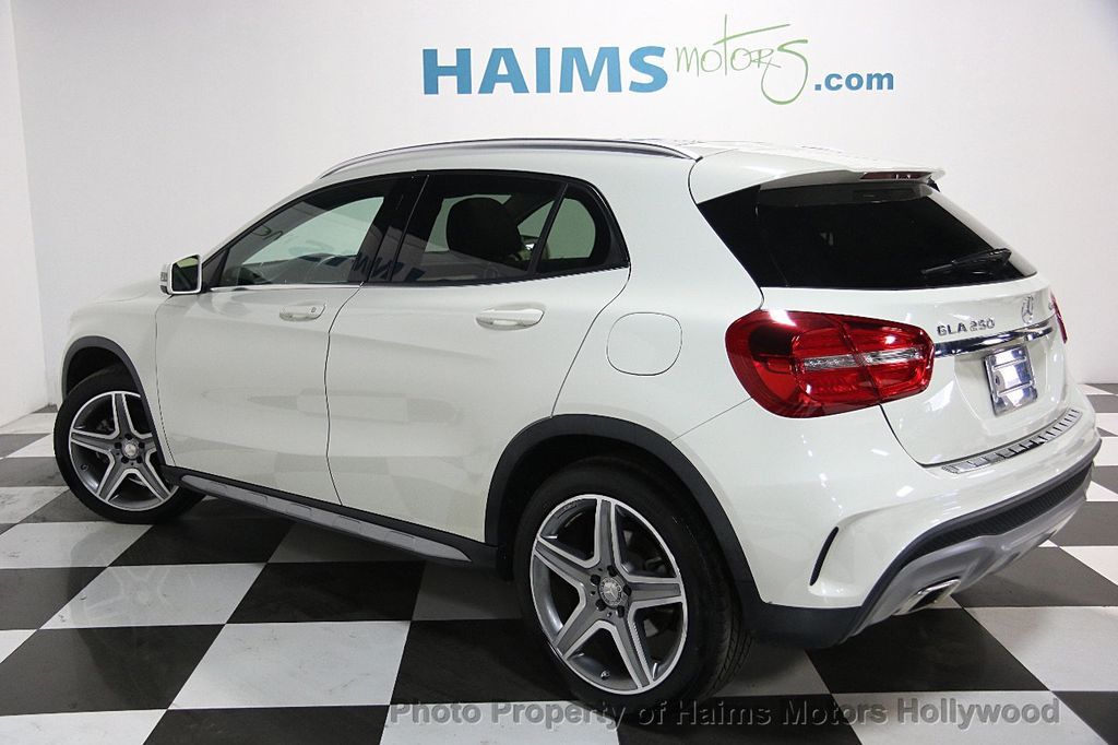 2015 Mercedes-Benz GLA 4MATIC 4dr GLA250 - 16243684 - 3