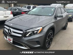 2015 Mercedes-Benz GLA - WDCTG4GB1FJ050944