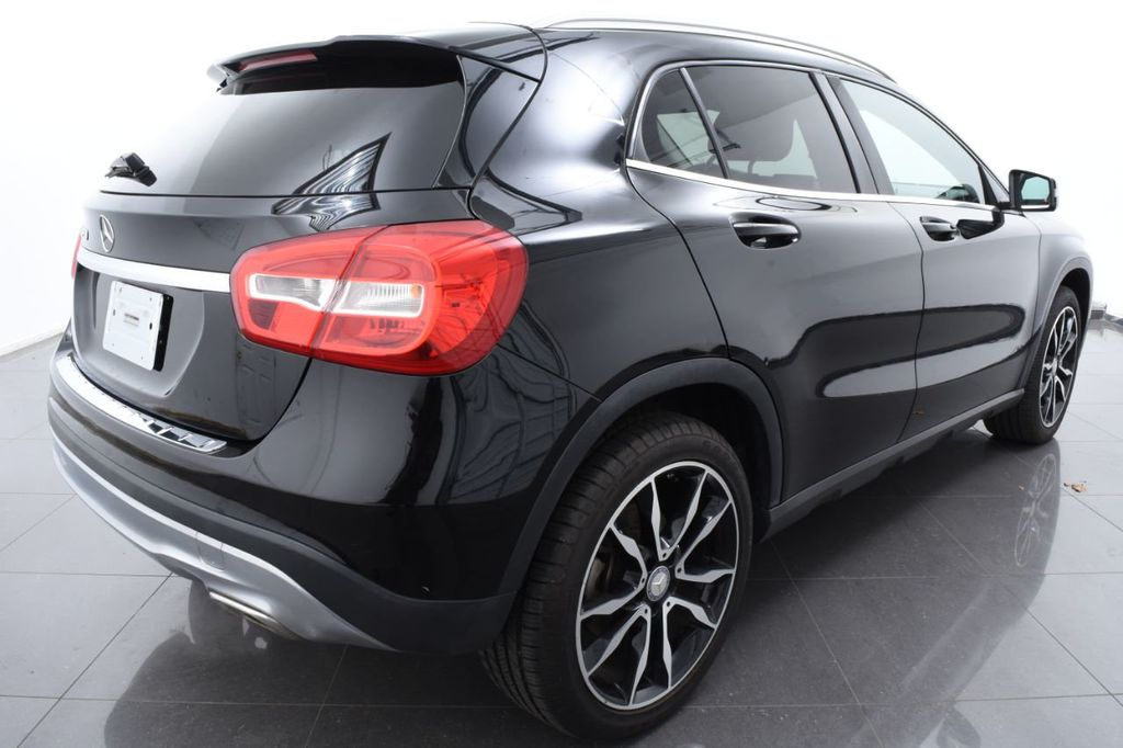 2015 Mercedes-Benz GLA 4MATIC 4dr GLA 250 - 18383607 - 9