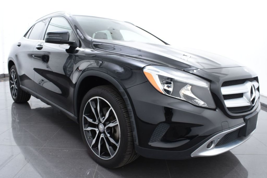 2015 Mercedes-Benz GLA 4MATIC 4dr GLA 250 - 18383607 - 1