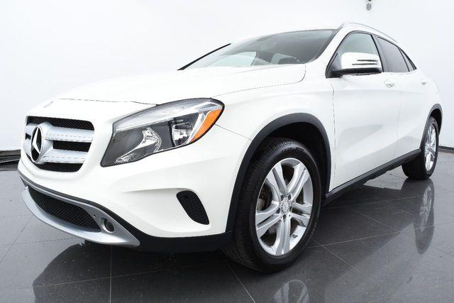2015 Mercedes-Benz GLA 4MATIC 4dr GLA 250