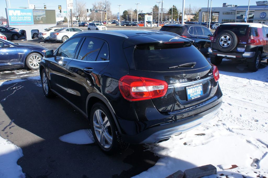 2015 Mercedes-Benz GLA 4MATIC 4dr GLA 250 - 18454268 - 5