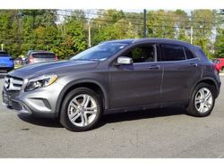 2015 Mercedes-Benz GLA - WDCTG4GB6FJ131177