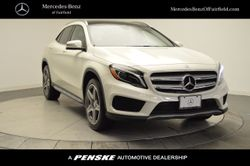 2015 Mercedes-Benz GLA - WDCTG4GB5FJ036173