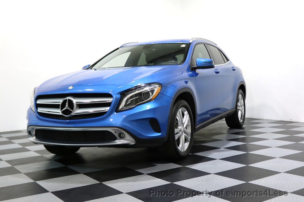 2015 Mercedes-Benz GLA CERTIFIED GL250 4Matic AWD XENONS CAMERA NAVIGATION - 17363812 - 13