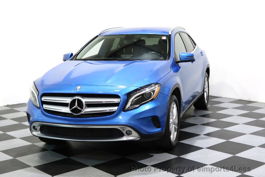 2015 Mercedes-Benz GLA CERTIFIED GL250 4Matic AWD XENONS CAMERA NAVIGATION - 17363812 - 26