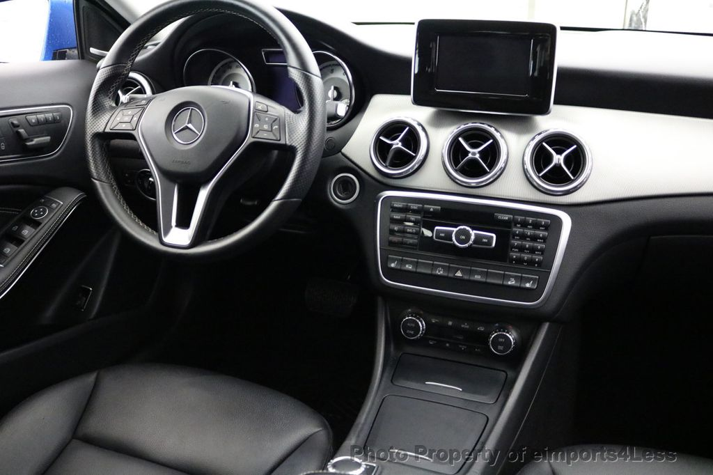 2015 Mercedes-Benz GLA CERTIFIED GL250 4Matic AWD XENONS CAMERA NAVIGATION - 17363812 - 32