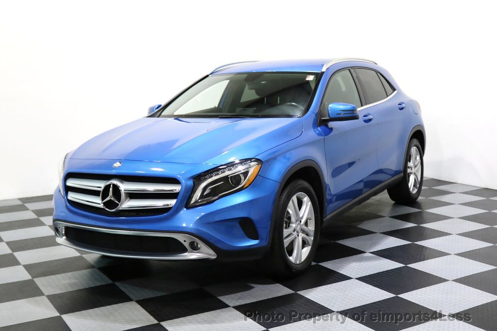 2015 Mercedes-Benz GLA CERTIFIED GL250 4Matic AWD XENONS CAMERA NAVIGATION - 17363812 - 38