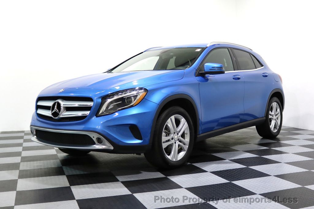 2015 Mercedes-Benz GLA CERTIFIED GL250 4Matic AWD XENONS CAMERA NAVIGATION - 17363812 - 46