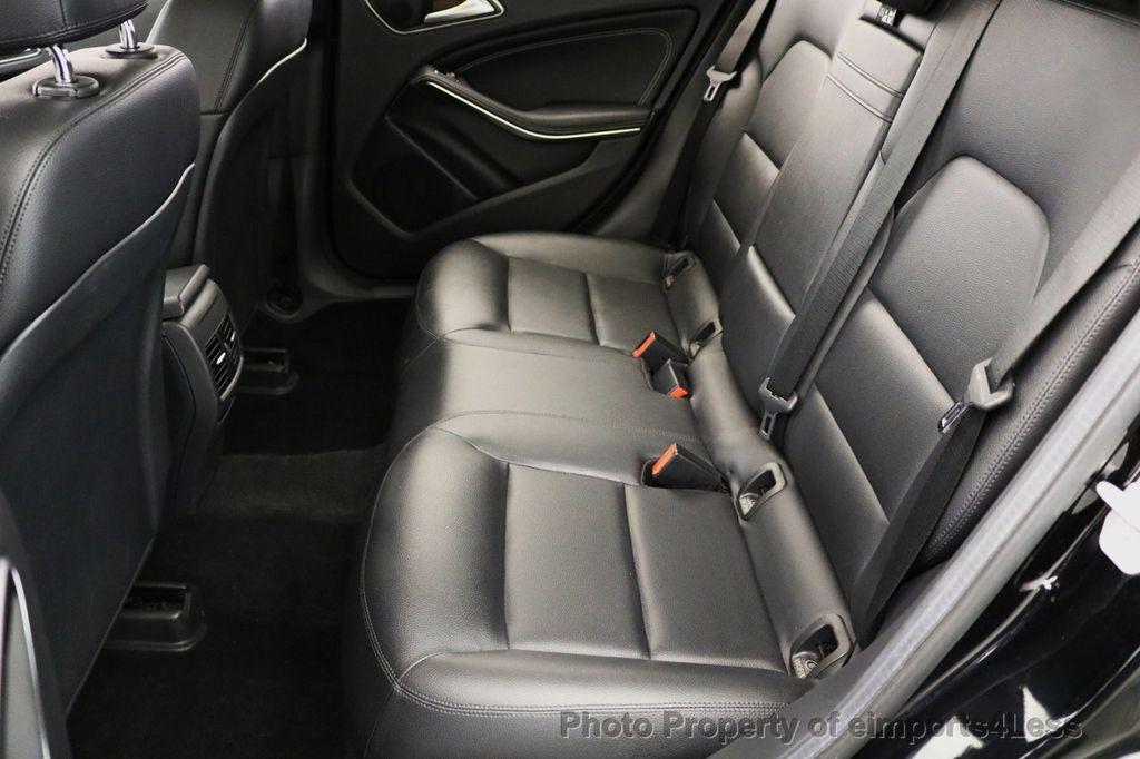 2015 Mercedes-Benz GLA CERTIFIED GLA250 4Matic AMG SPORT AWD XENON CAM NAV - 17270727 - 9