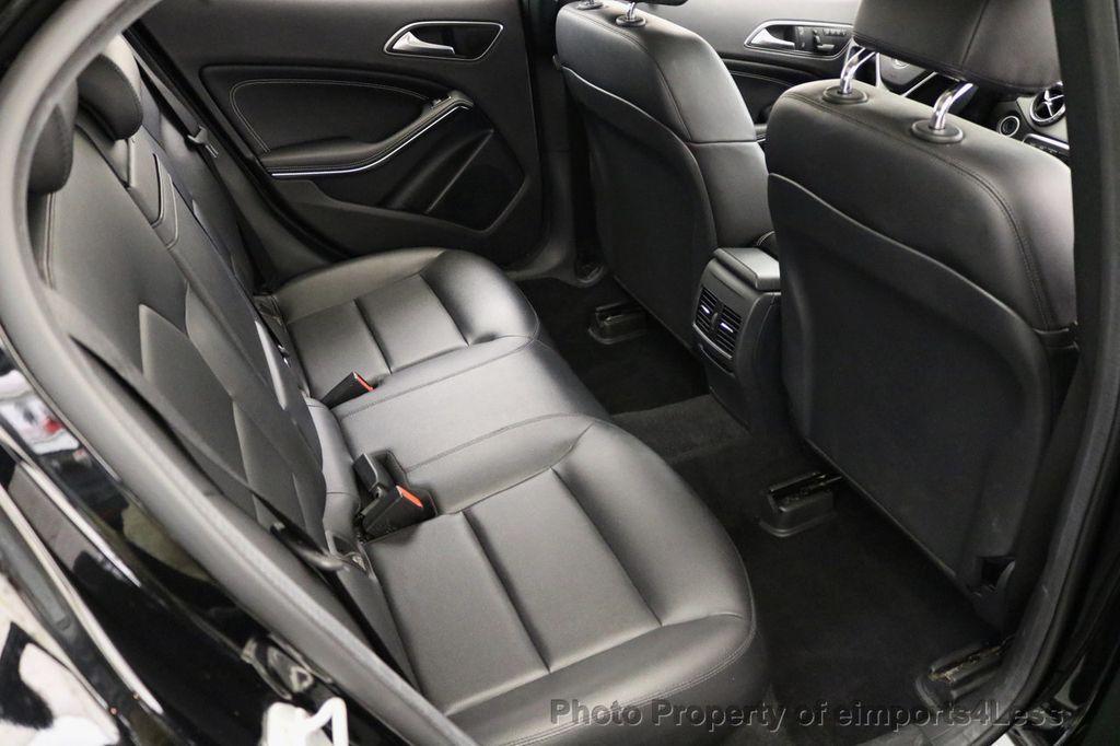 2015 Mercedes-Benz GLA CERTIFIED GLA250 4Matic AMG SPORT AWD XENON CAM NAV - 17270727 - 10