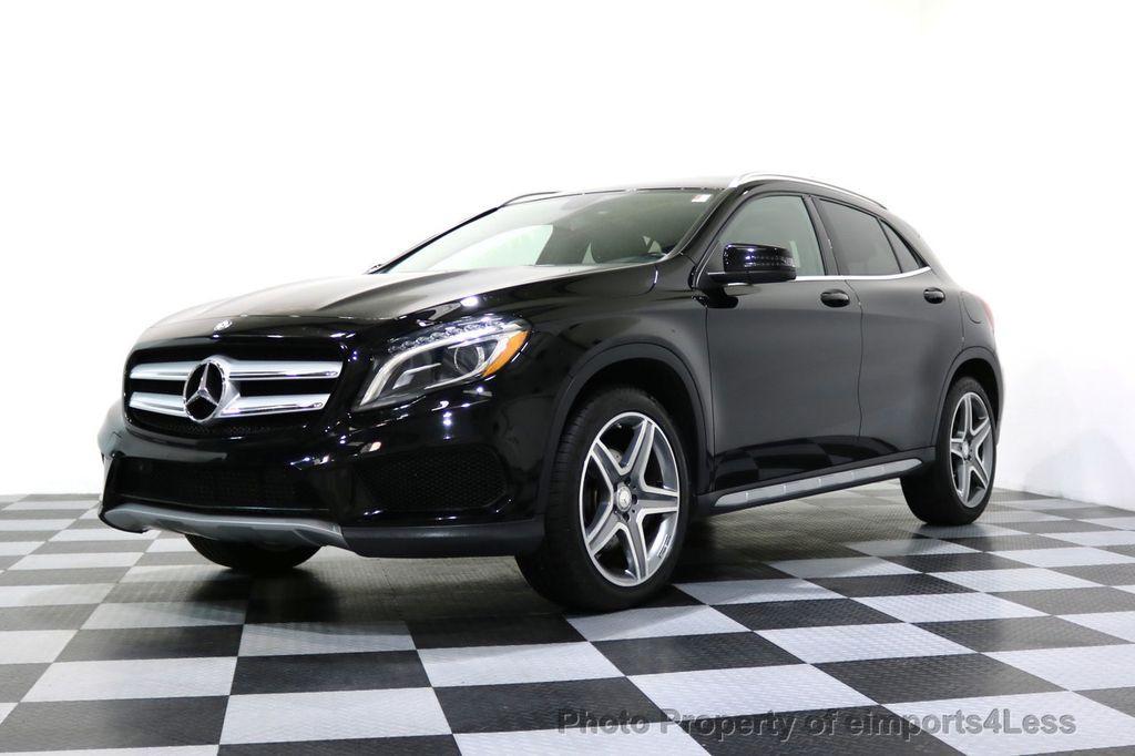 2015 Mercedes-Benz GLA CERTIFIED GLA250 4Matic AMG SPORT AWD XENON CAM NAV - 17270727 - 11