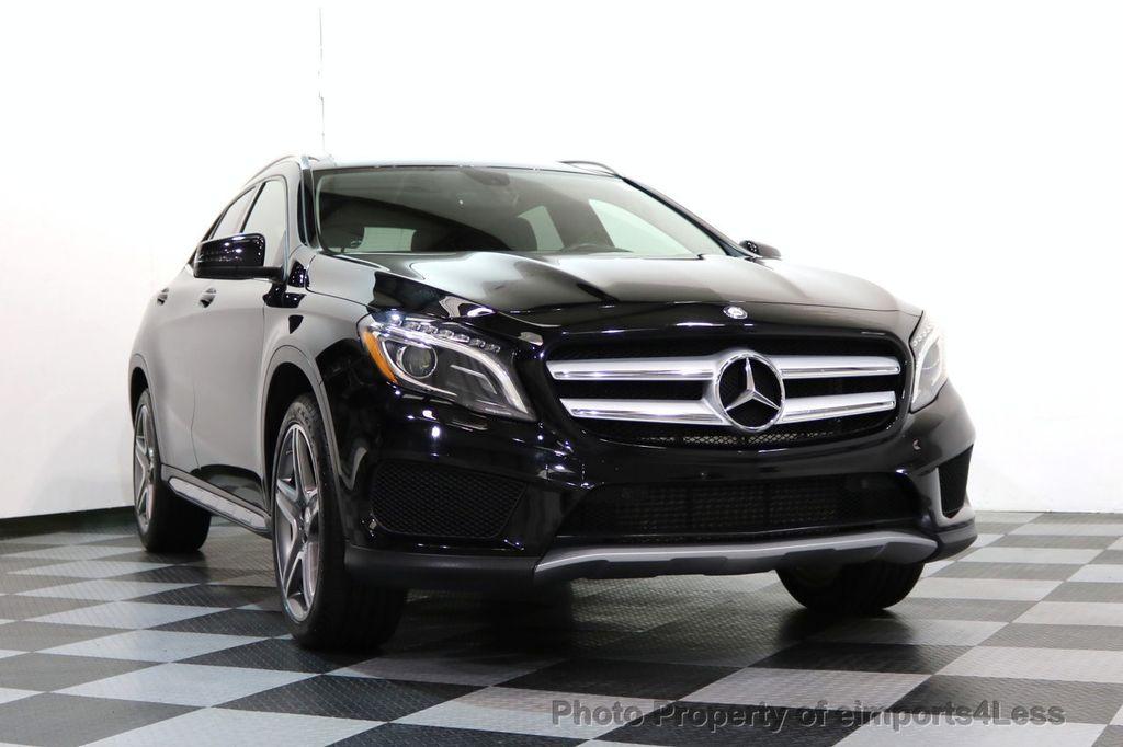 2015 Mercedes-Benz GLA CERTIFIED GLA250 4Matic AMG SPORT AWD XENON CAM NAV - 17270727 - 12