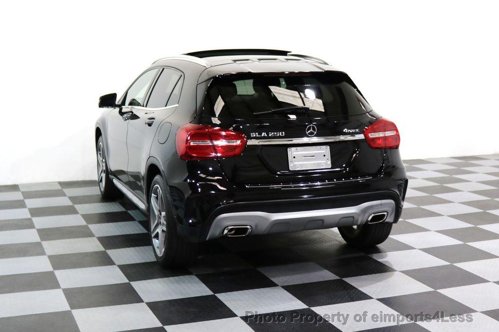 2015 Mercedes-Benz GLA CERTIFIED GLA250 4Matic AMG SPORT AWD XENON CAM NAV - 17270727 - 13